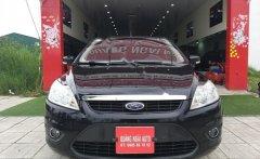 Bán ô tô Ford Focus 1.8AT năm sản xuất 2009, màu đen giá cạnh tranh giá 310 triệu tại Quảng Ngãi
