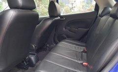 Bán ô tô Mazda 2 sản xuất 2013, màu xanh lam giá 335 triệu tại Hà Nội