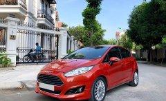 Bán Ford Fiesta sản xuất 2015, màu đỏ, 377 triệu giá 377 triệu tại Hà Nội