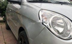 Cần bán Kia Morning đời 2011, màu bạc giá 165 triệu tại Tuyên Quang