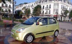 Cần bán xe Chevrolet Spark sản xuất 2008, xe tôi đang đi bình thường giá 95 triệu tại Tuyên Quang