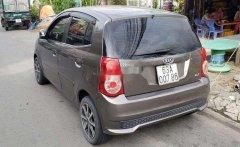 Bán xe Kia Morning LX 1.1 MT sản xuất năm 2012, giá tốt giá 150 triệu tại Long An