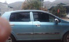 Bán xe Hyundai Getz 2010, nhập khẩu giá 155 triệu tại Sơn La