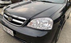 Bán Daewoo Lacetti sản xuất 2010, màu đen giá 179 triệu tại Hải Phòng