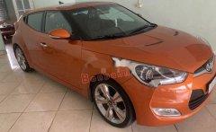 Cần bán Hyundai Veloster sản xuất năm 2011, sơn zin 95% giá 450 triệu tại Hà Giang