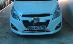 Xe Chevrolet Spark đời 2014, màu trắng xe gia đình giá 215 triệu tại Bình Thuận