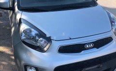 Cần bán gấp Kia Morning 1.25 MT đời 2018, màu bạc xe gia đình, 270 triệu giá 270 triệu tại Quảng Bình