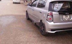 Cần bán Kia Morning sản xuất 2011, màu bạc, nhập khẩu giá 175 triệu tại Tuyên Quang