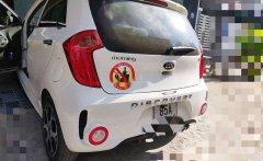 Cần bán lại xe Kia Morning Si đời 2016, màu trắng, nhập khẩu nguyên chiếc giá 280 triệu tại Ninh Thuận