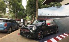 Bán ô tô Mini JCW 3 cửa đời 2019, màu xanh lá, nhập khẩu nguyên chiếc giá 2 tỷ 329 tr tại Tp.HCM