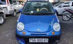 Cần bán gấp Daewoo Matiz SE năm 2008 giá 78 triệu tại Đồng Nai