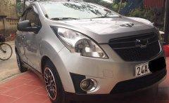 Cần bán gấp Chevrolet Spark năm 2013, màu bạc chính chủ giá 165 triệu tại Lào Cai