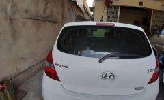 Xe Hyundai i20 năm sản xuất 2010, màu trắng, nhập khẩu giá 290 triệu tại TT - Huế