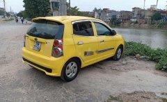 Cần bán lại xe Kia Morning đời 2010, màu vàng, 129tr giá 129 triệu tại Quảng Ninh