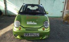 Cần bán gấp Daewoo Matiz đời 2005, nhập khẩu nguyên chiếc giá cạnh tranh giá 67 triệu tại Đồng Nai