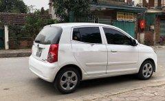 Bán ô tô Kia Morning đời 2012, màu trắng giá 130 triệu tại Hà Tĩnh