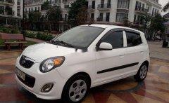Bán Kia Morning sản xuất 2011, màu trắng, giá 155tr giá 155 triệu tại Tuyên Quang