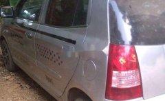 Bán xe Kia Morning sản xuất năm 2007, màu bạc, nhập khẩu, chính chủ giá 135 triệu tại Quảng Nam