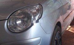 Bán Kia Morning sản xuất 2011, màu bạc, giá chỉ 163 triệu giá 163 triệu tại Bình Phước