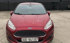 Cần bán xe Ford Fiesta năm 2017, màu đỏ, xe nhập, 430tr giá 430 triệu tại Hà Nội