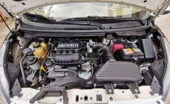 Bán Chevrolet Spark sản xuất năm 2017, màu trắng, nhập khẩu, 220 triệu giá 220 triệu tại Vĩnh Long