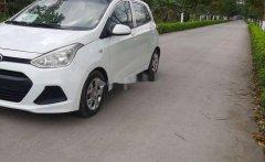 Cần bán xe Hyundai Grand i10 đời 2014, màu trắng, nhập khẩu giá 208 triệu tại Hưng Yên