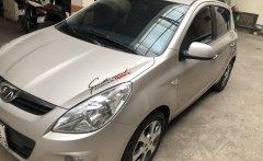 Bán xe Hyundai i20 đời 2009 màu vàng cát mới đi 39 ngàn cây số, giá 295 triệu đồng chẵn giá 295 triệu tại Đồng Nai