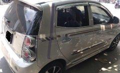Bán ô tô Kia Morning sản xuất 2010, màu bạc   giá 230 triệu tại Tiền Giang