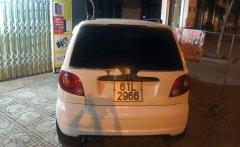 Cần bán lại xe Daewoo Matiz đời 2003, màu trắng, nhập khẩu giá 65 triệu tại Bình Phước