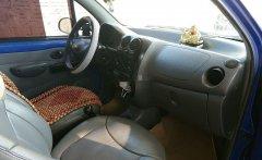 Bán Daewoo Matiz đời 2001, màu xanh lam giá cạnh tranh giá 90 triệu tại Quảng Ngãi