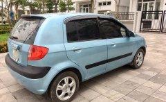 Cần bán Hyundai Getz MT 1.1 đời 2009, màu xanh lam, nhập khẩu chính hãng giá 165 triệu tại Hà Tĩnh