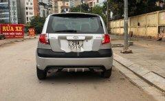 Bán xe Hyundai Getz năm 2010, nhập khẩu, giá chỉ 168 triệu giá 168 triệu tại Quảng Ninh