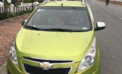Bán xe Chevrolet Spark đời 2012, màu xanh lục, xe nhập giá 210 triệu tại Hòa Bình