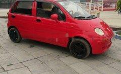 Bán Daewoo Matiz sản xuất 2002, màu đỏ giá 40 triệu tại Quảng Ninh