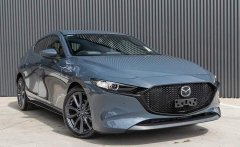 Siêu khuyến mãi giảm giá chiếc xe Mazda 3 1.5 Sport Deluxe đời 2020, giao xe nhanh giá 759 triệu tại Hà Nội