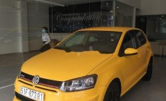 Bán xe Volkswagen Polo đời 2016, xe nhập giá 529 triệu tại Tp.HCM