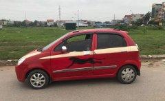 Cần bán lại xe Chevrolet Spark sản xuất 2008, màu đỏ xe gia đình giá 86 triệu tại Hà Nội