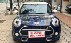 Cần bán Mini Cooper S sản xuất năm 2017, màu xanh lam, xe nhập giá 1 tỷ 350 tr tại Hà Nội