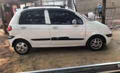 Bán Daewoo Matiz 2008, màu trắng, nhập khẩu nguyên chiếc xe gia đình giá 75 triệu tại Bình Phước