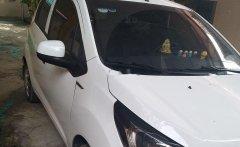 Cần bán xe Chevrolet Spark 2019, màu trắng chính chủ giá 220 triệu tại Thanh Hóa