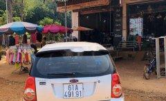 Cần bán xe Kia Morning đời 2010, màu bạc, nhập khẩu nguyên chiếc giá 162 triệu tại Bình Phước