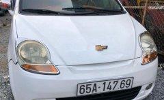 Cần bán gấp Chevrolet Spark năm sản xuất 2008, màu trắng, nhập khẩu  giá 90 triệu tại Cần Thơ