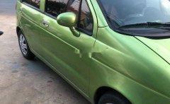 Bán Daewoo Matiz 2001, màu xanh lục, nhập khẩu   giá 57 triệu tại Đồng Nai