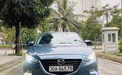 Bán ô tô Mazda 3 đời 2015, màu xanh, giá 515tr giá 515 triệu tại Hà Nội