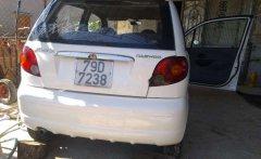 Cần bán Daewoo Matiz sản xuất năm 2008, màu trắng giá 67 triệu tại Bình Thuận