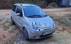 Cần bán gấp Daewoo Matiz năm sản xuất 2003, màu bạc, nhập khẩu nguyên chiếc chính chủ giá 65 triệu tại Tây Ninh