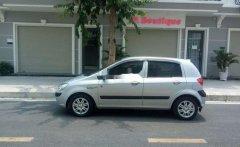 Bán Hyundai Getz đời 2008, màu bạc, nhập khẩu chính chủ, 175tr giá 175 triệu tại Tây Ninh