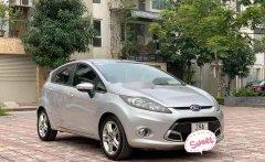Bán Ford Fiesta đời 2011, màu bạc, giá chỉ 290 triệu giá 290 triệu tại Hà Nội