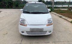 Bán Chevrolet Spark sản xuất 2010, màu trắng, giá 102tr giá 102 triệu tại Ninh Bình