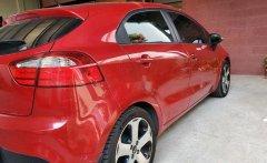 Xe Kia Rio đời 2012, màu đỏ, nhập khẩu nguyên chiếc giá 378 triệu tại Đà Nẵng